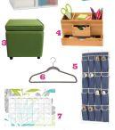 Organization / How to organize
