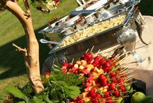 Catering ideas / by Maya Torres