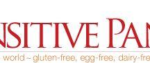 Gluten free / by Lindsay Doernte