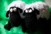 Crochet dLana* / by dLana
