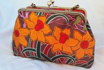 Handmade bags and purses / Handmade bags and purses ttps://www.facebook.com/TresGats