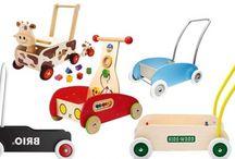 Tests af legetøj, babyting mv.  / Links til gode tests af babyting og legetøj