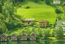 好き  ノルウェー