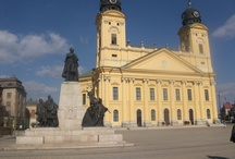 Debrecen, Hungary / Debrecen is the 2nd largest city in Hungary