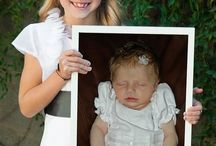 Picture ideas / by Heather Langan-Rountree