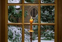 Téli képek, ünnepek - Winter, holidays