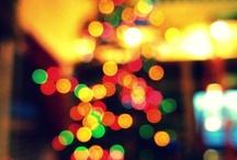 Christmas / by Magda Giertuga