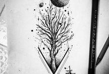 ×+ tattoos +×