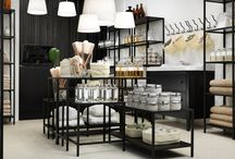 Store Design / by Hannah Co