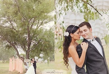 Styled-Wedding / by Whitley Danielle Smith