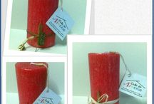 Minhas Velas Decorativas / Velas Decorativas Perfumadas