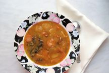 Vege soups
