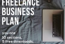 Business Plans For Freelancers