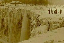 Niagara Falls - Presentation