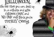 Halloween /  LIKE MY WEBSITE
