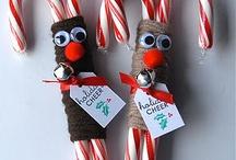 Christmas Crafty Gift Ideas