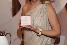 Celebrities Who Love Nightly Beauty™ / by Beauty Foods