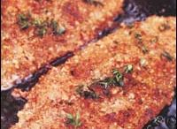 Fish/game recipes / by Tracy Rodgers