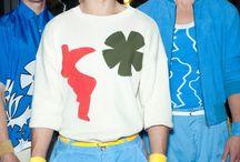 80年代ファッションメンズ