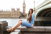 Photo shoot in London. Прогулочные фотосессии в Лондоне