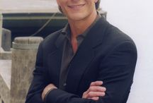 PATRICK SWAYZE / ACTOR , DANCER