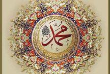 Islamic Art & Culture