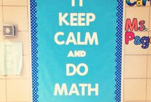 5th Grade Math / by Candice Etzler