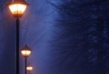 In the Dark NIGHT
