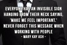 Mary Kay /  Www.marykay.com/karamattero / by Kara Mattero