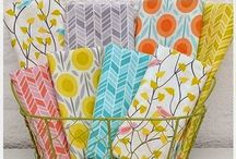 Inspiration - Home Decor Prints - Living / Home Décor Prints that are inspirational for pattern design