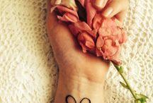 Tattoo/Piercing ideas