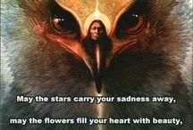 Native American sayings
