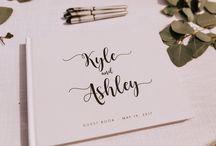 Ashley & Kyle boho farm's wedding / Wedding coordination: Lauren Lemke of Amy Abbott Events | Rentals: Del Cabo Events | Hair & Make Up: Blanc Bridal Salon | Photographer: Emma Hopp