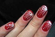 Nails / by Erin Clawson