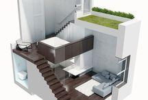 Building & Room Design I Like