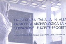 Arte Albanese, Albania, Anna Bruna Menghini, Bari, Luigi Maria Caliò, Presenza Italiana, Roberta Belli Pasqua, Roma