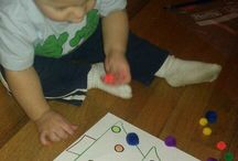 Activities for 2 year old