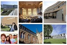 Top Universities from France / Find your perfect place to study in France. Like: Universities, Technical Universities , Colleges, Post - secondary schools.
