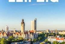 Leipzig/Dresden