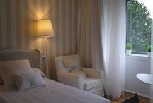 Habitaciones - Rooms / habitaciones acogedoras y luminosas con baño, tv, wifi gratuito..