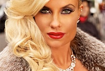 CoCo Austin / in my mind she's my auntie, INSPIRATION