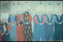 Men's Ottoman Clothing
