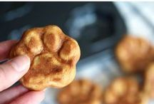 healthy doggy treats