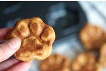 healthy doggy treats