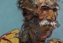 Piet Peere / Schilderijen