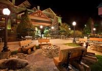 Gatlinburg & Pigeon Forge, TN Wedding/Reception Venues