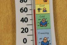 School - weather