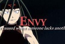 Envy Fma