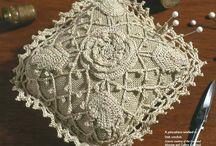 Crochet Irish / by Allene Nicolai