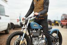 Indiai motorok